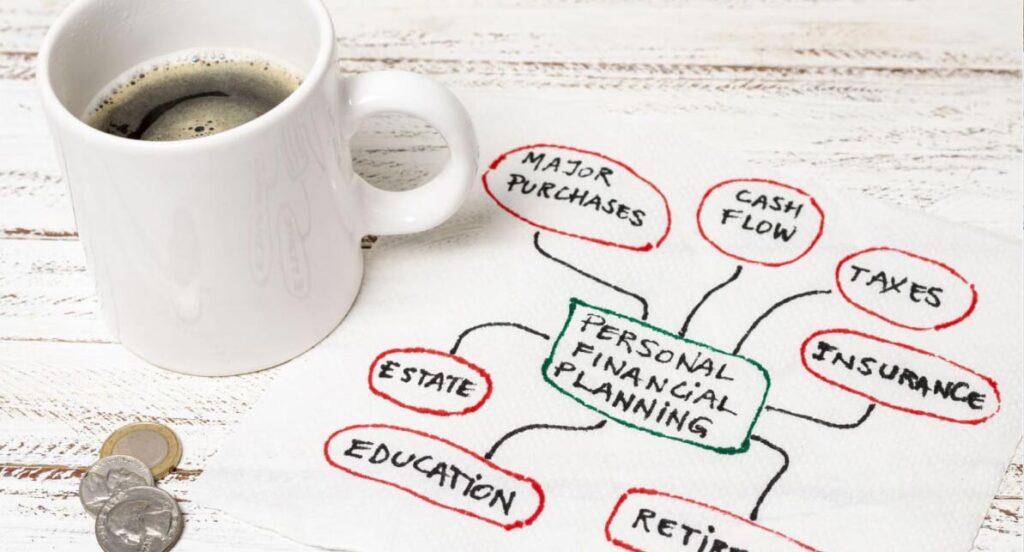 Certified Financial Planner Ireland